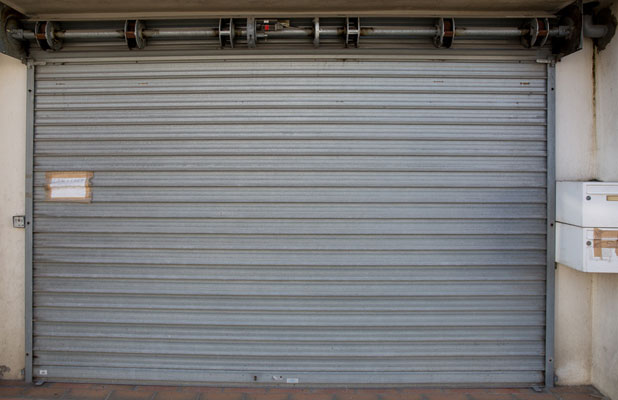 Commercial Roller door Manhattan