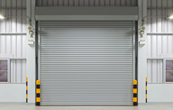Commercial roller shutter New York NY