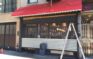 Roller shutter installation New York City New York